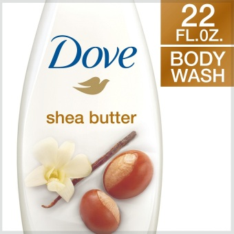 Dove Purely Pampering Shea Butter Body Wash 22oz Price Philippines