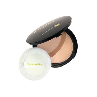 Dr. Hauschka Translucent Face Powder Compact 0.3oz/9g