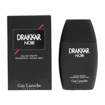 Drakkar Noir Eau de Toilette for Men 100ml