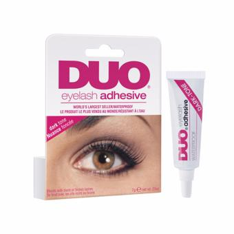 DUO Eyelash Adhesive - DARK TONE