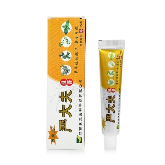 Eczema Psoriasis Dermatitis Treatment Cream Antibacterial Ointment For Skin Disease - intl