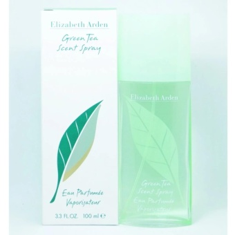 Elizabeth Arden Green Tea Eau de Parfum for Women 100ml.
