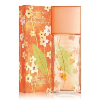 Elizabeth Arden Green Tea Nectarine Blossom Eau de Toilette for Women 100ml