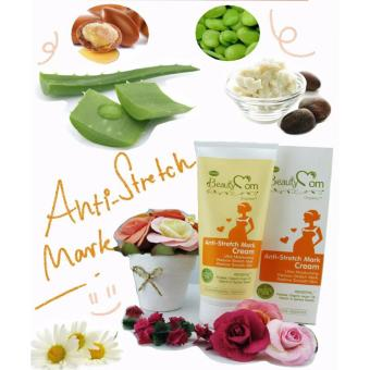 Enfant Beauty Mom Maternity Care Organic Set - 5