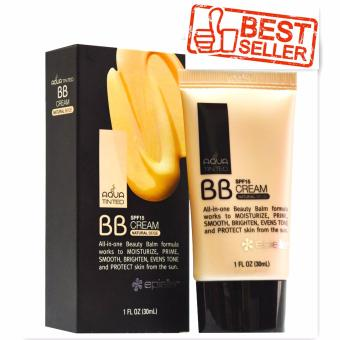 Epielle Aqua Tinted BB Cream Natural Beige 30ml