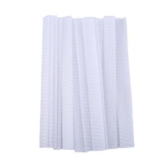 Fabulous 20Pcs Cosmetic Make Up Brush Pen Netting Cover Sheath Protectors Guards - intl - 2