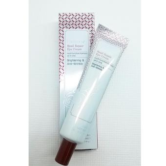 Farm Stay Snail Repair Eye Cream 40g Korean Cosmetics
