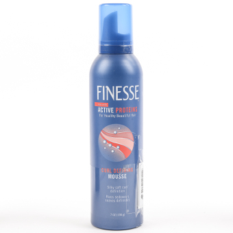 Finesse Hair Mousse Curl Defining 198g