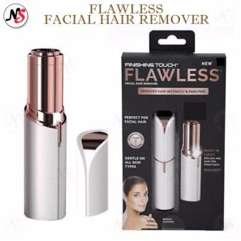 Finishing Touch Flawless Facial Hair Remover (Gold) Price Philippines