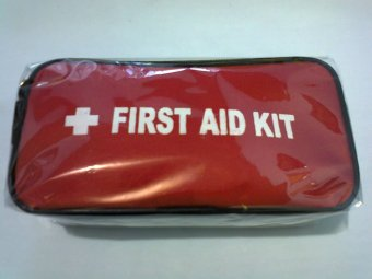 First Aid Kit (Handy Bag/Pouch Bag) Price Philippines