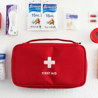 First Aid Pouch Bag Medicine Bag Price Philippines