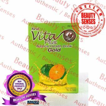 information about vita plus health drin