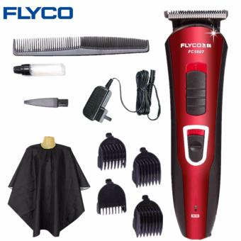 FLYCO FC5807 Rechargeable Electronic Hair Clipper kit