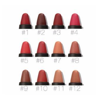 Focallure Matte Lipstick No Budge - Fuzzy Wuzzy 18g - 3