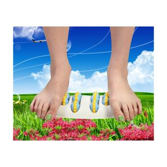 Foot Massager Health Therapy Relax Blood Circulation - intl - 4