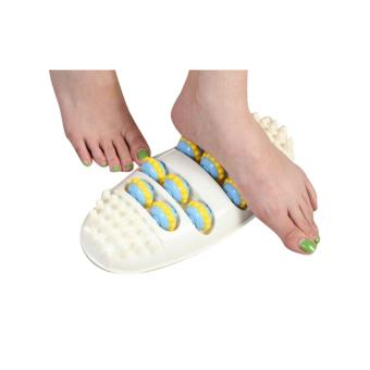 Foot Massager Health Therapy Relax Blood Circulation - intl - 3