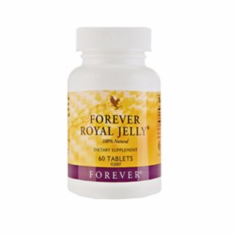 Foreverliving Forever Royal Jelly 60tablets Price Philippines