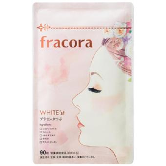 Fracora White'st Placenta Capsule 10000mg Price Philippines