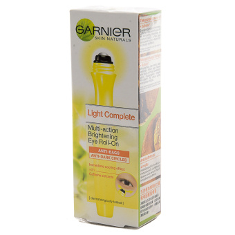 Garnier Light Eye Roll On 15ml Price Philippines