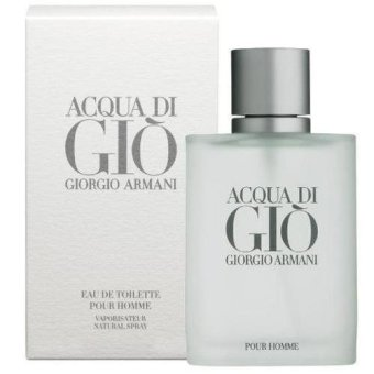 Giorgio Armani Acqua Di Gio Eau De Toilette for Men 100ml