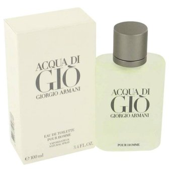 Giorgio Armani Acqua di Gio Eau de Toilette for Men 100ml - picture 2