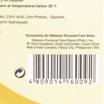 Glamworks Honey Hair Removal Cold Wax Kit 100g - 3