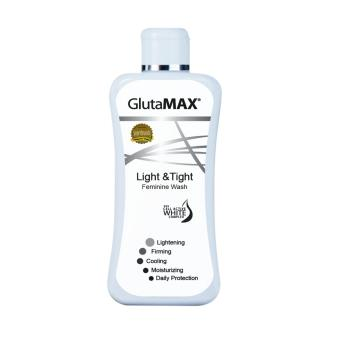 GlutaMAX Light and Tight Feminine Wash 150ml Price Philippines