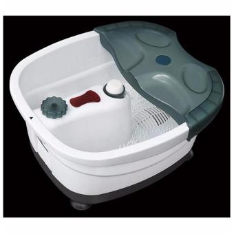 GMY New Beauty Foot All-in-One Foot Spa Bath Massager (Green)