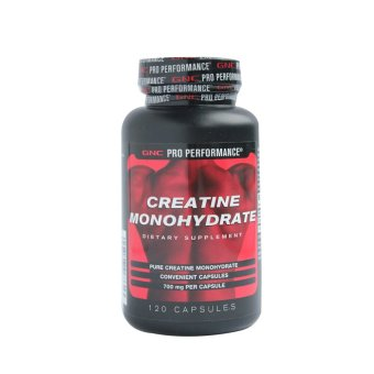 GNC Pro Performance Creatine Monohydrate 700mg Price Philippines