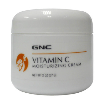 GNC Vitamin C Cream 20oz