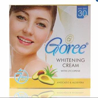 Goree Beauty Cream Anti-aging Whitening 30g
