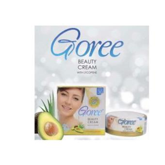 Goree Beauty Cream with Lycopene 30g (Made in Pakistan) - 2