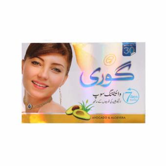 Goree Whitening Soap Price Philippines