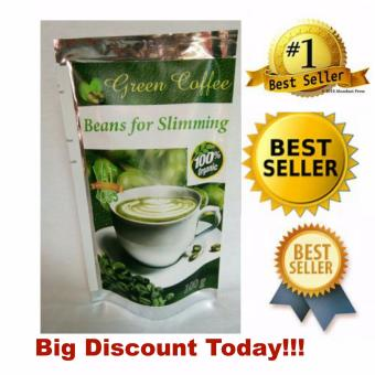 green coffee slimming coffee beans