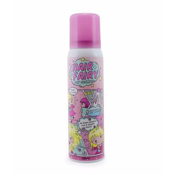 Hair Fairy Dry Shampoo, 100ml