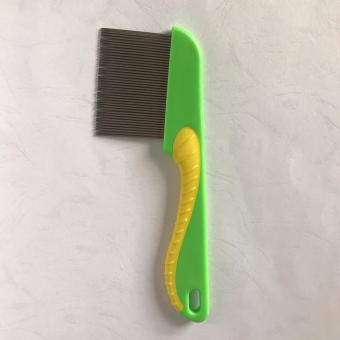 Hair Lice Terminator Removes Dandruff Comb Suyod (Green)