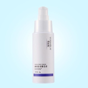 Hair Removal Cream For Women Fast Permanent Hands Legs Armpits Remove Hair - intl - 2