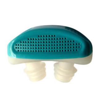 Hanyu New Portable Anti-Snore Mouthpiece Blue - 3