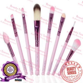 Hello Kitty Makeup Brushes Set + Mirror Case Price Philippines