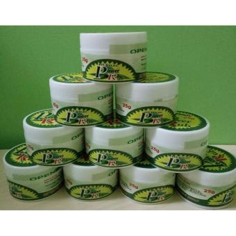 Herbal Power Rub Eucalyptus Scent Price Philippines