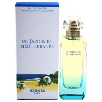 Hermes Un Jardin En Mediterranee for Men and Women 100ml Price Philippines