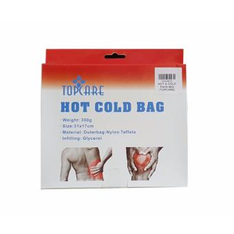 Hot and Cold Pack Reusable Therapy 350g