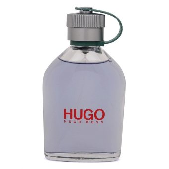 Hugo Boss Man Eau de Toilette for Men 125ml
