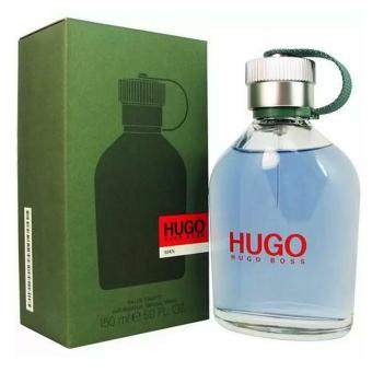 HUGO Hugo Boss Man Eau de Toilette For Men 100ml Price Philippines