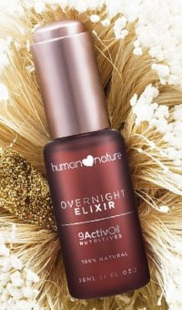 Human Heart Nature Overnight Elixir 30ml Price Philippines