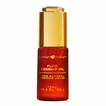 Human Nature Pure Rosehip Oil 15ml Price Philippines