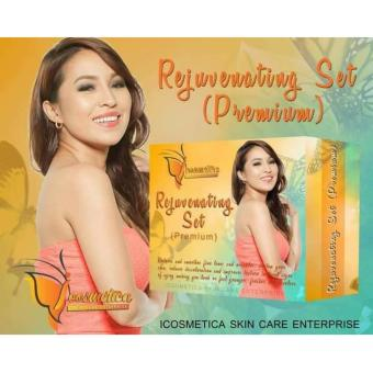 I Cosmetica Rejuvenating Set Price Philippines