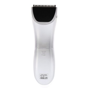 IBERL Men's Electric Shaver Razor Beard Hair Clipper TrimmerGrooming (Intl) - 5