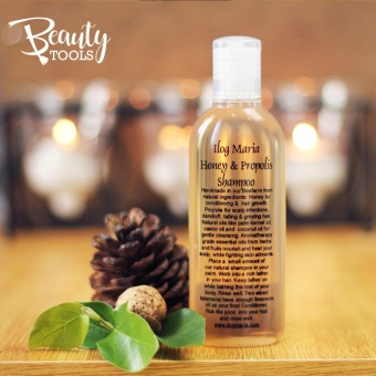 Ilog Maria Honey & Propolis Shampoo 100ml