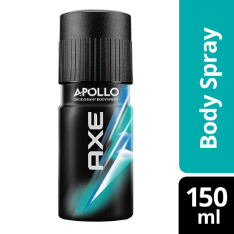 AXE BODY SPRAY APOLLO 150ML Price Philippines
